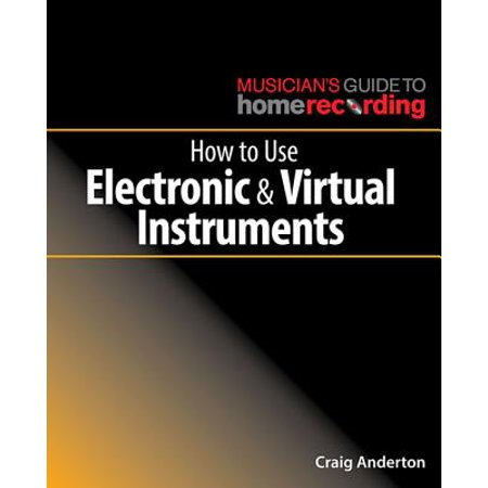 How to Use Electronic and Virtual (Brass Virtual Instrument)