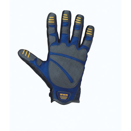 Irwin Tools 432005 General Construction Gloves Large