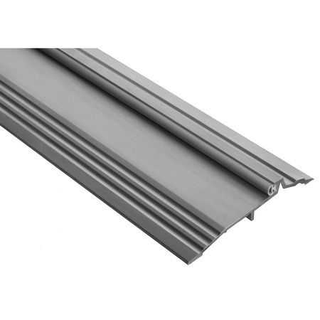 804V-72 Threshold, Smooth/Fluted Top, 6 ft.