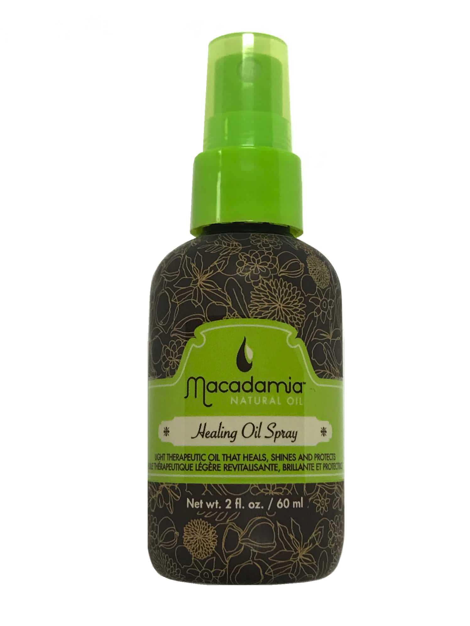 Macadamia Hair Care Healing Oil Spray 2 oz