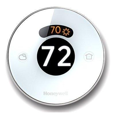 EcoHeater Lyric RCH9300WF Wi-Fi Thermostat by Eco-heater