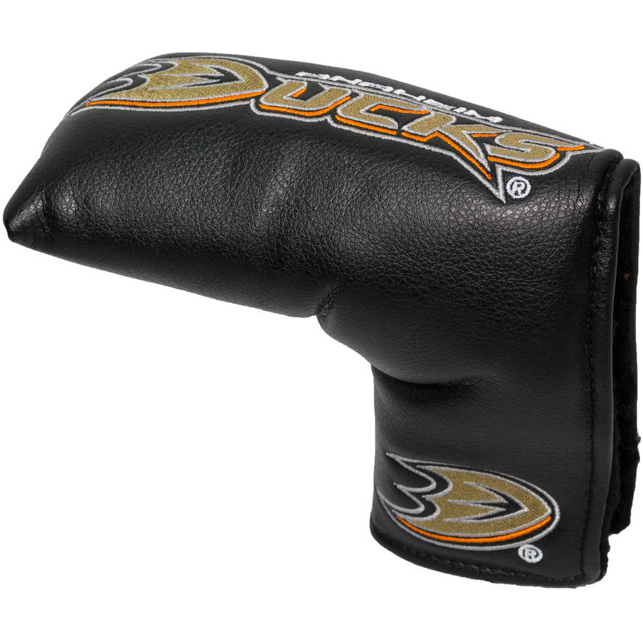 Team Golf NHL Vintage Blade Putter Cover