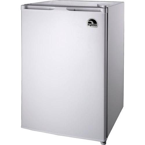 Igloo 4.5 cu. ft. Refrigerator and Freezer, FR464