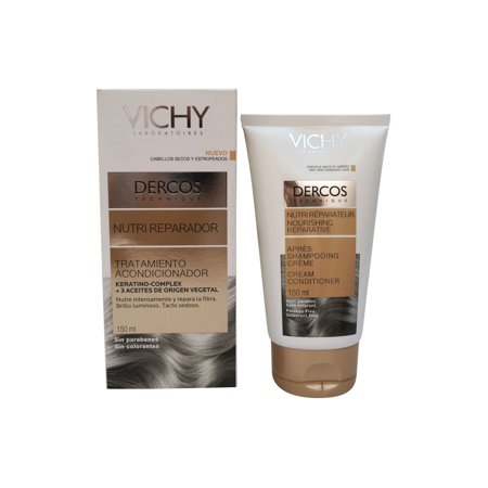 Vichy Decros Nourishing Cream Conditioner 150 ml