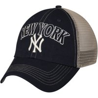 MLB New York Yankees Aliquippa Adjustable Cap/Hat by Fan Favorite