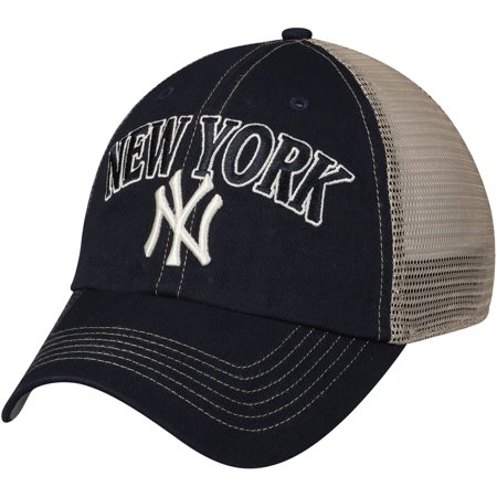 MLB New York Yankees Aliquippa Adjustable Cap/Hat by Fan Favorite](New York Yankee Baseball)