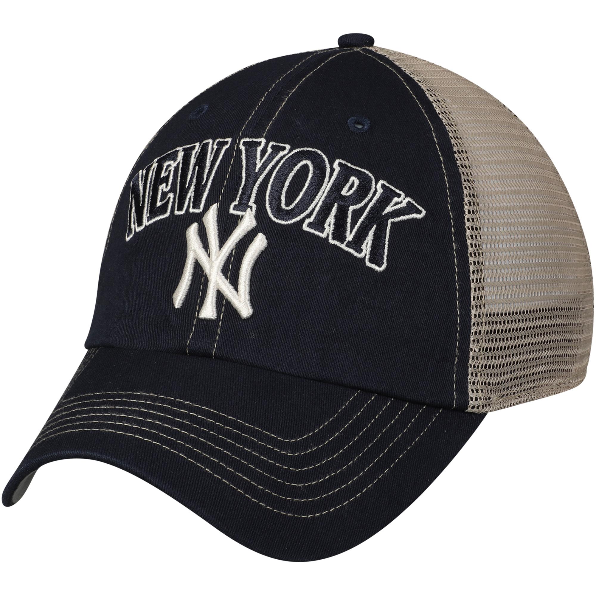 MLB New York Yankees Aliquippa Adjustable Cap/Hat by Fan Favorite