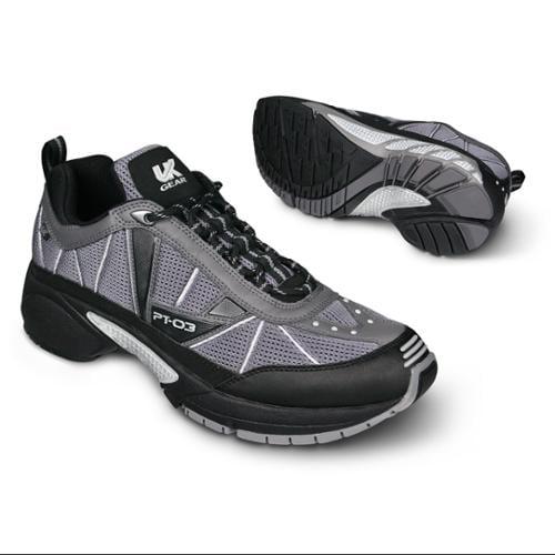 UK Gear PT-03 Outdoor Running/Hiking Training Shoe 5001-02 Women Size 7