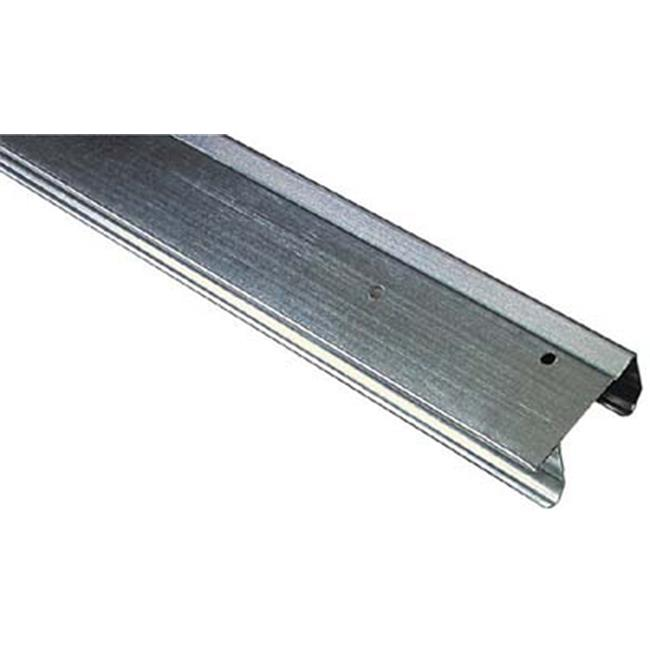 Stanley Hardware 96in. By-Pass Door Tracks  405105 001
