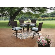 Better Homes And Garden Piper Ridge 5-Piece High Dining Set