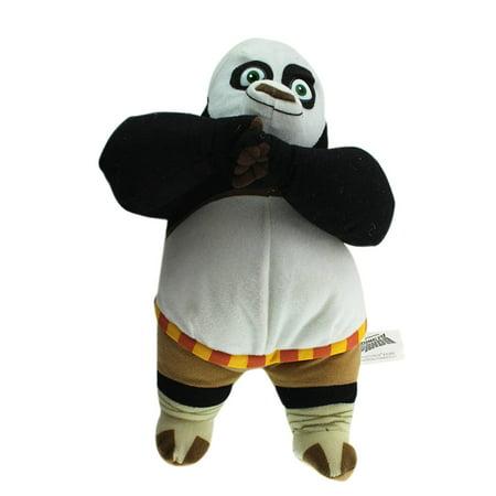 Kung Fu Panda Plush   Po Stuffed Animal   8 Inch