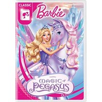 Barbie and the Magic of Pegasus (DVD)