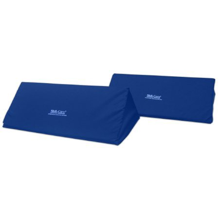 Skil-Care Positioning Wedge 8 W X 17 D X 8 H Inch, 554020 - One Pair Skil Care Positioning Wedge