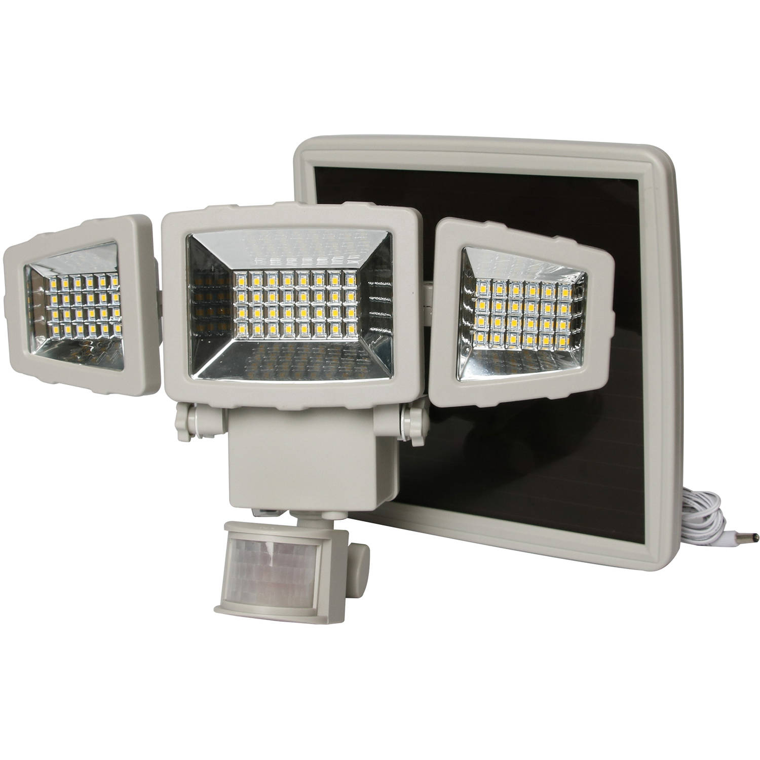 Mainstays 1500Lm Solar Security Light by SKY RICH STAR LIMITED
