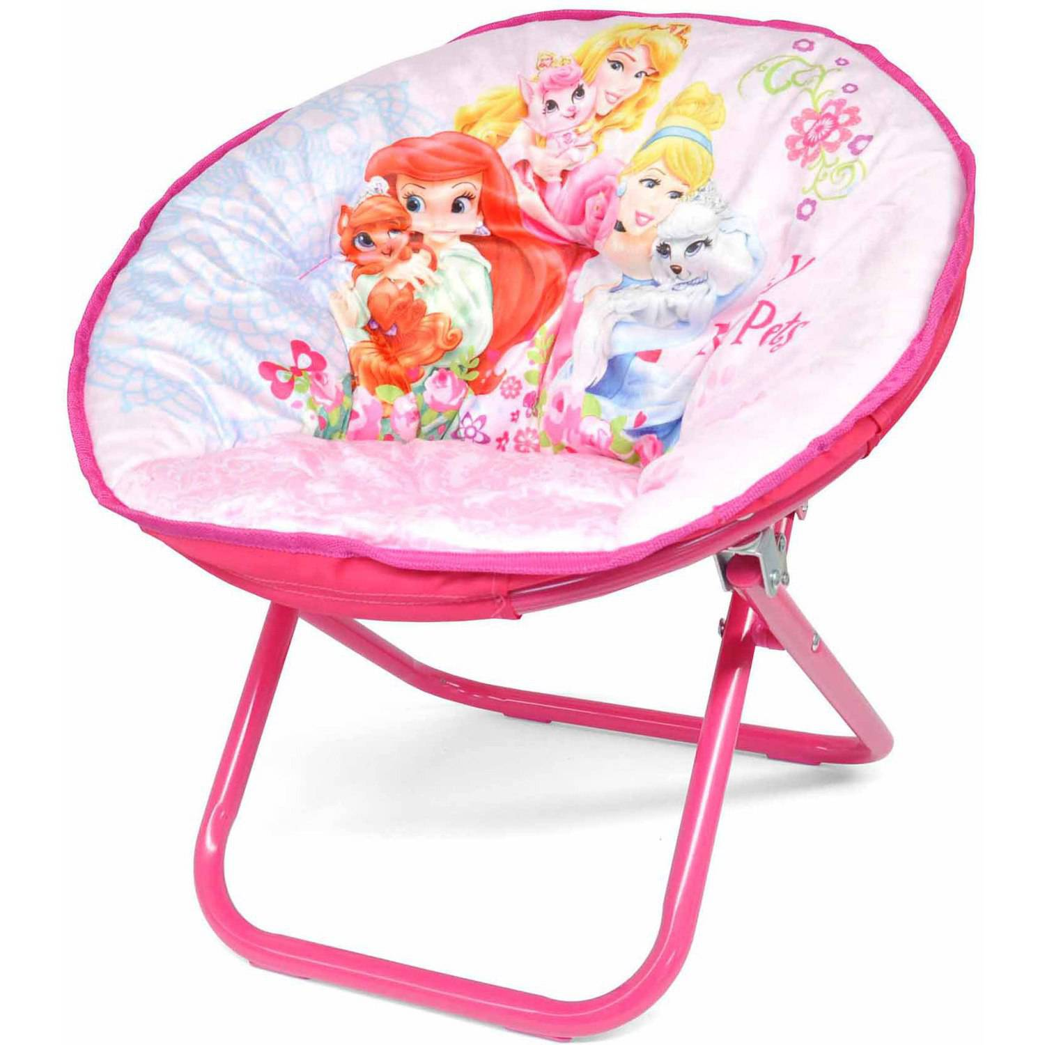 Disney Palace Pets Mini Saucer Chair