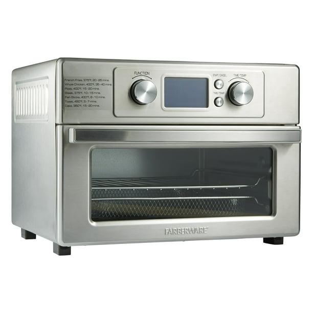 Farberware Air Fryer Toaster Oven Walmart Com Walmart Com