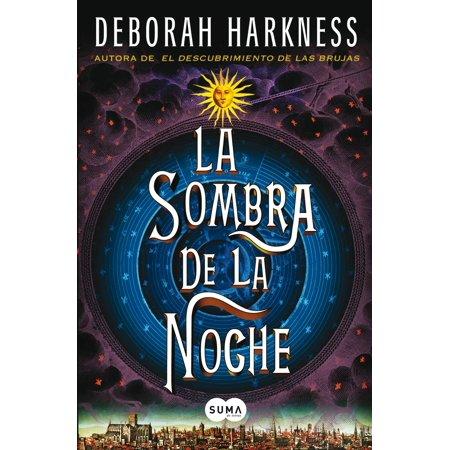 La sombra de la noche (El descubrimiento de las brujas 2) - eBook](Noche De Brujas Halloween 2017)