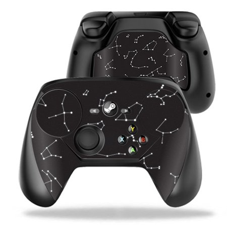 Skin Decal Wrap for Valve Steam Controller Constellations