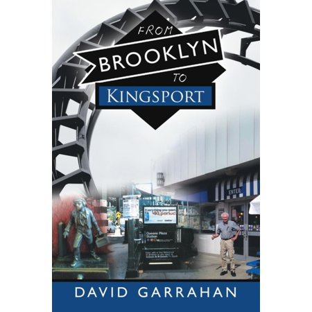 From Brooklyn to Kingsport - eBook
