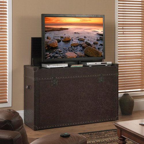Touchstone Ellis Trunk TV Stand