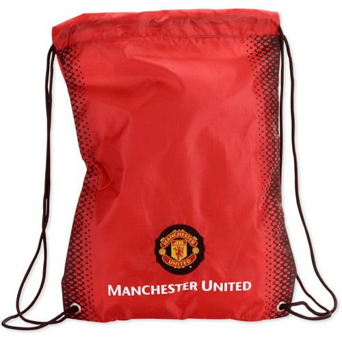 Manchester Cinch Bag Home Team Color