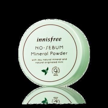 [Innisfree] No-Sebum Mineral Powder 5g