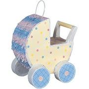 Mini Baby Stroller Pinata