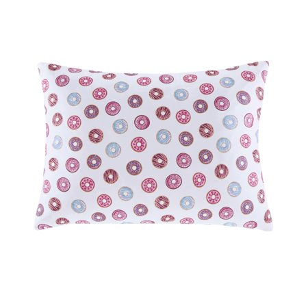 - Mainstays Microfiber Travel Pillow Cover, 1 Each