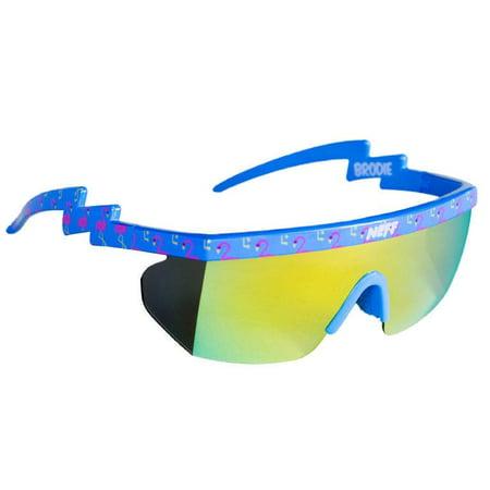 afa3bc994e6 Neff - Neff Brodie Shades Sunglasses - Walmart.com