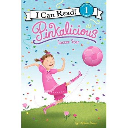 Pinkalicious: Soccer Star - Pinkalicious Halloween