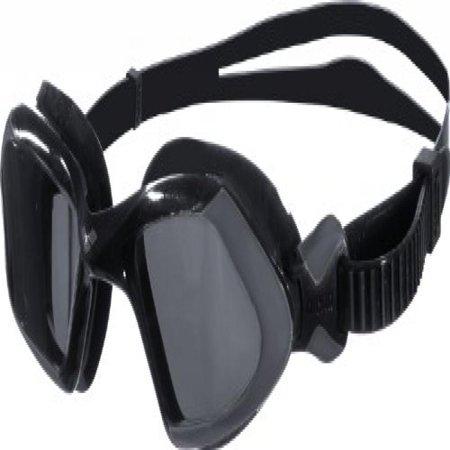0318aa4b364f Arena Viper Goggles, Smoke/Grey/Black - Walmart.com