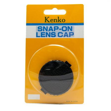 Kenko 43mm Snap-On Lens Cap - Made in Japan - MPN: (43 Mm Plastic Snap)