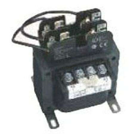 1497-B-BASX-0-N 220 x 440/240 x 480V 110/120V 80 VA Control Circuit