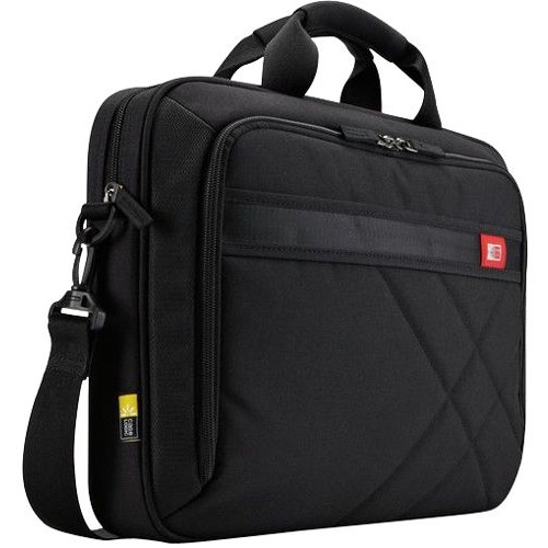 Case Logic DLC-117 17.3-Inch Laptop and Tablet Case Multi-Colored