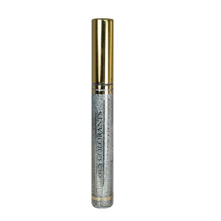 Hair Hi-Lighter Silver Glitter .25 oz. - Hair Glitter