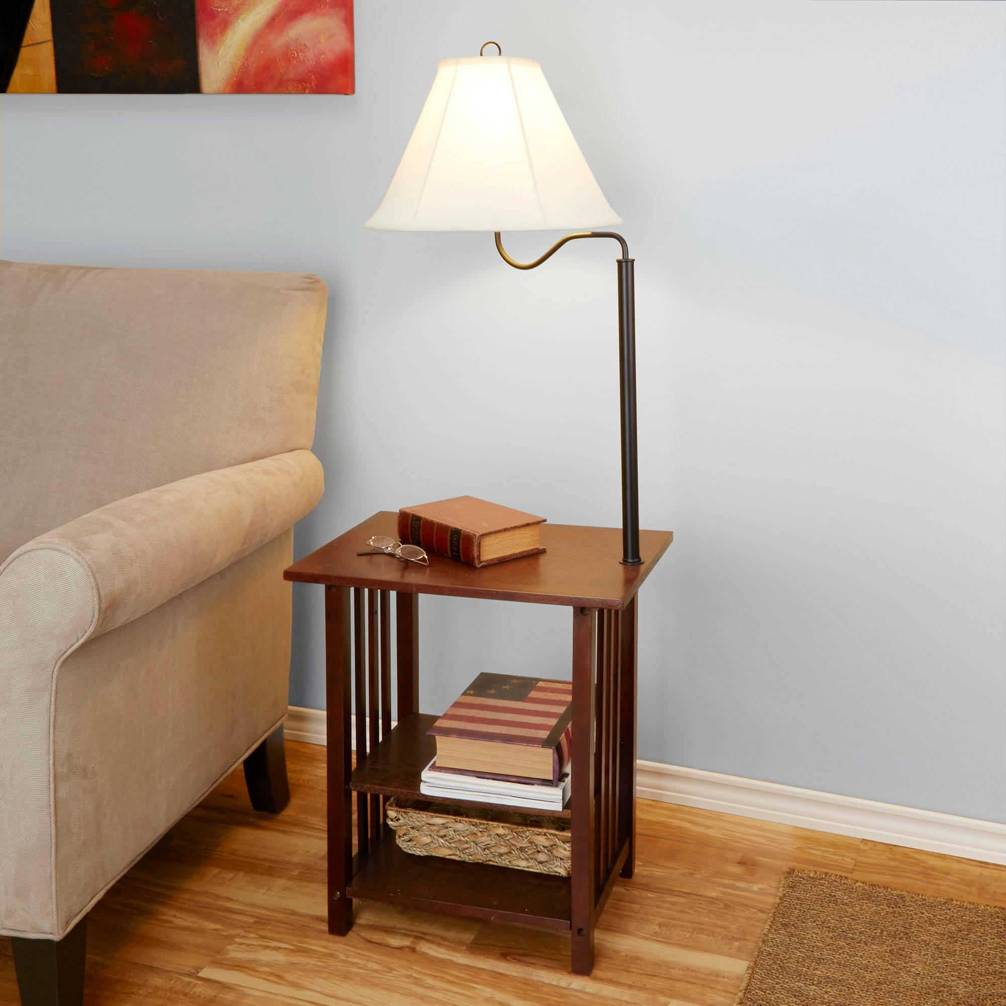 Table Lamps For Living Room. Simple Compare Prices On Bedside ...