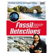 The Fossil Detectives - eBook