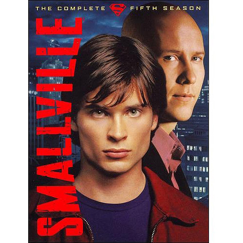 Smallville: The Complete Fifth Season (Widescreen)