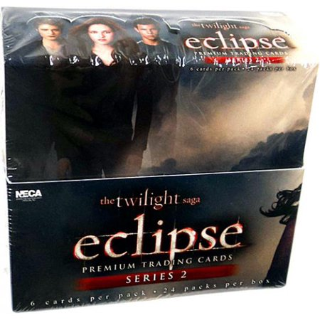 NECA Twilight Eclipse Series 2 Trading Card