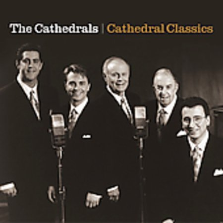 Cathedral Music (Cathedral Classics (CD) )