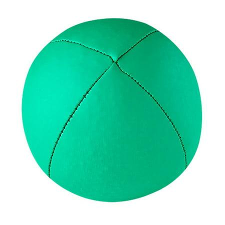 Miraculous Henrys Juggling Beanbag Stretch 67Mm 1 Single Juggling Ball Green Walmart Com Dailytribune Chair Design For Home Dailytribuneorg