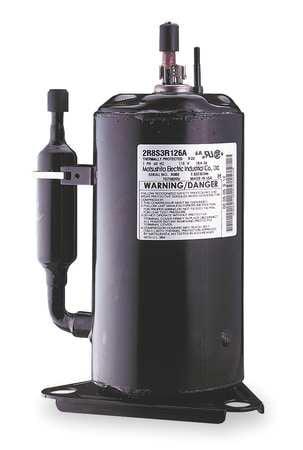 "8-35 64"" A C Compressor, Panasonic, 2K25S3R236A by Panasonic"