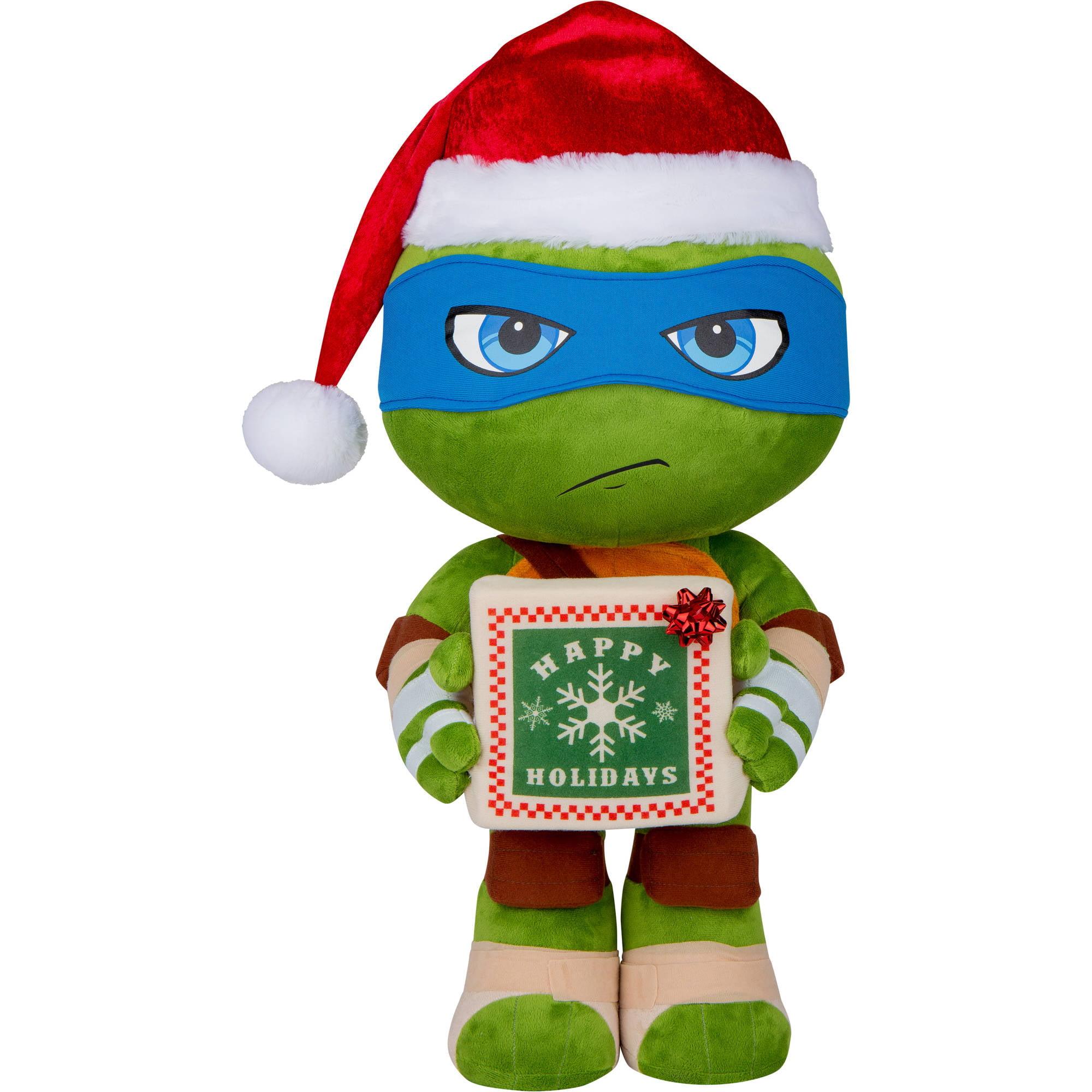 Teenage Mutant Ninja Turtles Leonardo Porch Greeter
