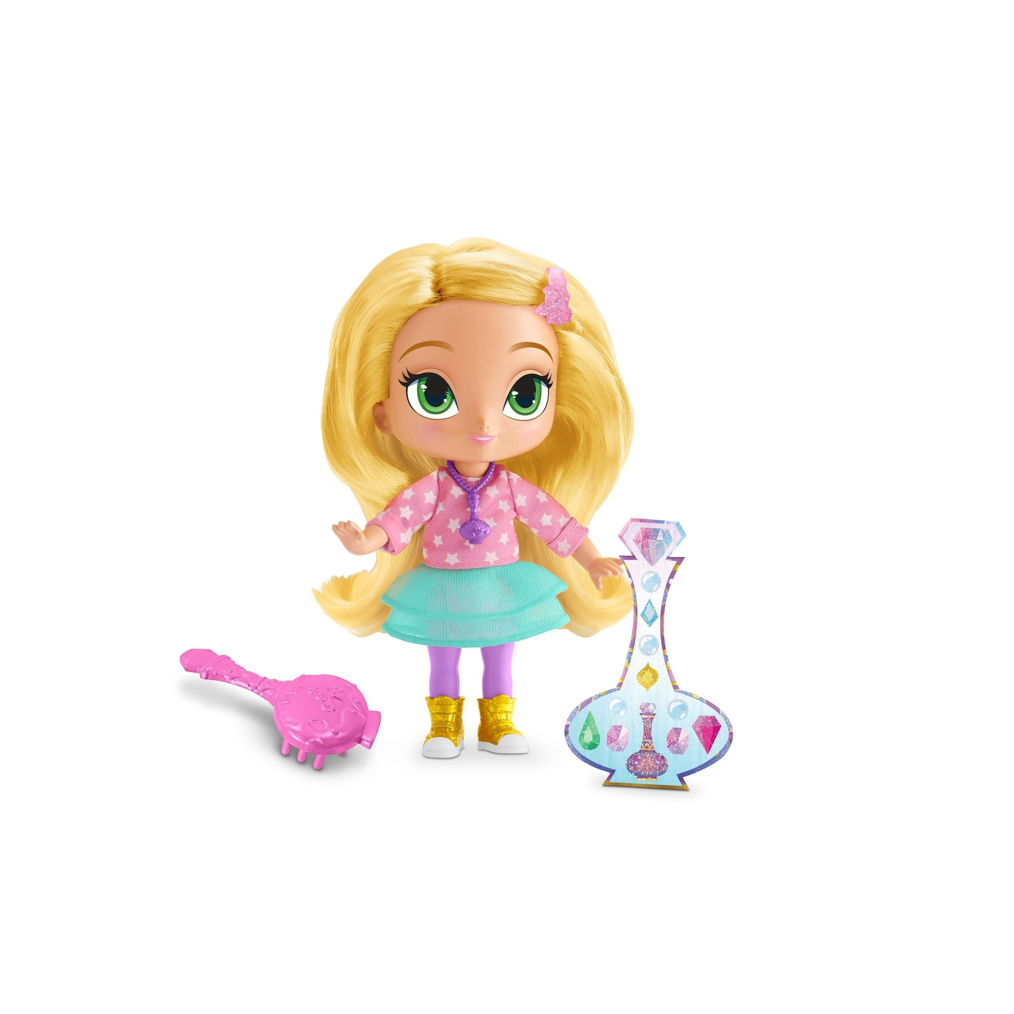Shimmer and Shine 6-inch Leah Doll by FISHER PRICE