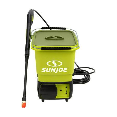 Sun Joe SPX6000C-XR-RM iON Cordless Pressure Washer  (Certified