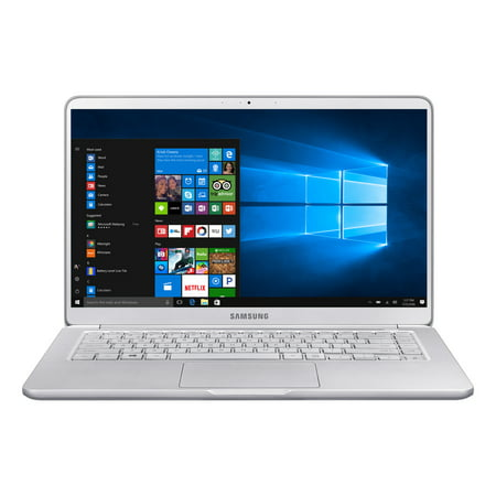 "SAMSUNG 15"" Notebook 9, Light Titan - NP900X5J-K01US"