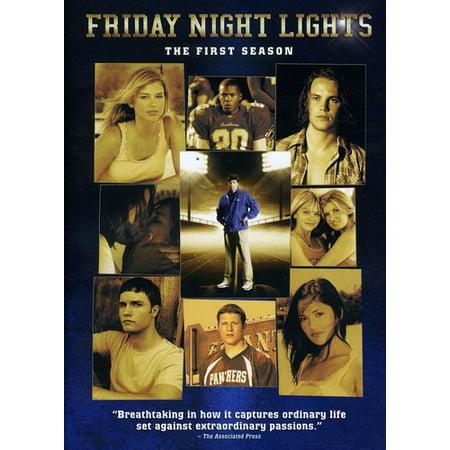 Friday Night Is Music Night Halloween (Friday Night Lights: First Season)