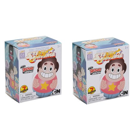 Steven Universe Original Minis Rockerz Series 1 Blind Box Figure
