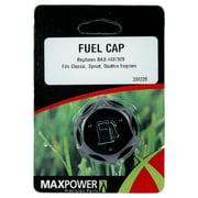 Maxpower 334228 Gas Cap for Briggs and Stratton