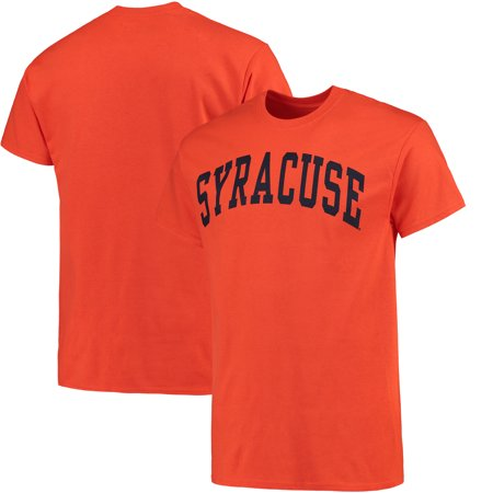 Syracuse Orange Basic Arch T-Shirt - -